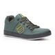 Five Ten Freerider Canvas Shoe Unisex myrtle green